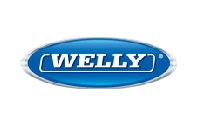 Welly - 1:87 scale